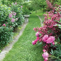 The Item: Garden Tours