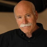 Our Story Continues: Tobias Wolff