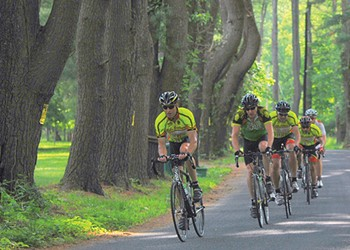 Top Five Scenic Bike Rides in the Hudson Valley