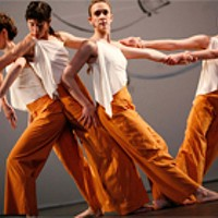 Trisha Brown Dance Company Launches Bard SummerScape Festival on Thursday, July 8