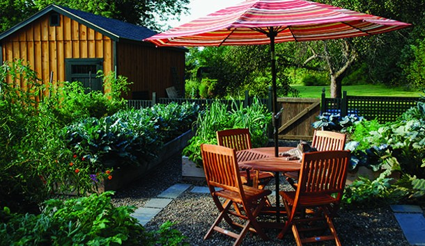 Creating Places of Peace and Joy | Gardening | Hudson Valley ...