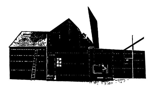 Black Maria logo