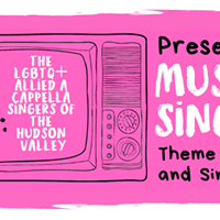 Key of Q Presents: Must-Sing TV! Theme Songs and Sing-Alongs