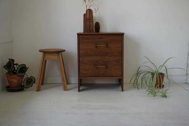 Phoebe Cabinet