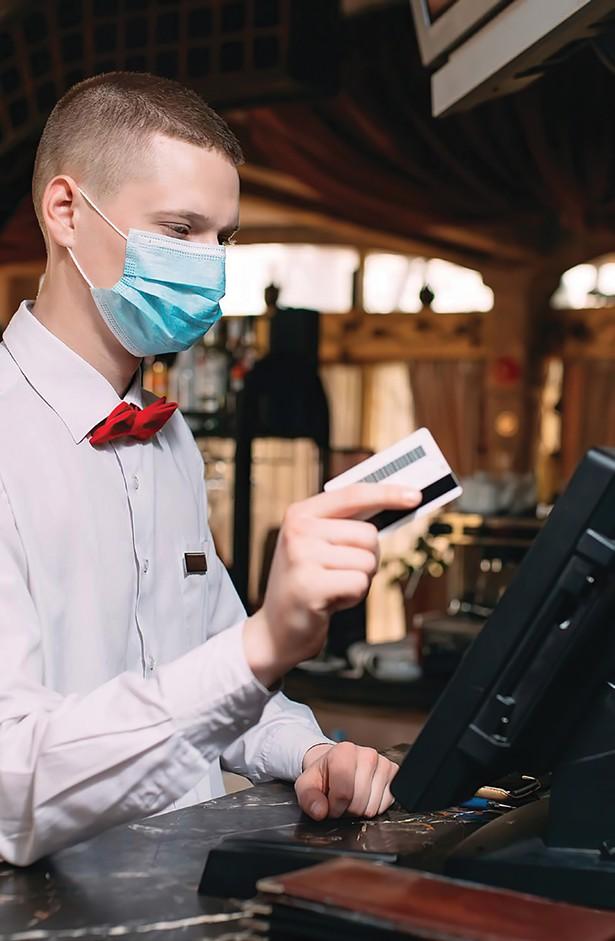 Image des directives de l'industrie hôtelière de la région du Mid-Hudson pour la réouverture après COVID-19, compilée par le Bonura Hospitality Group