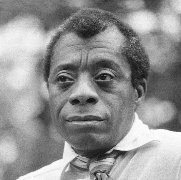 James Baldwin - ALLAN WARREN