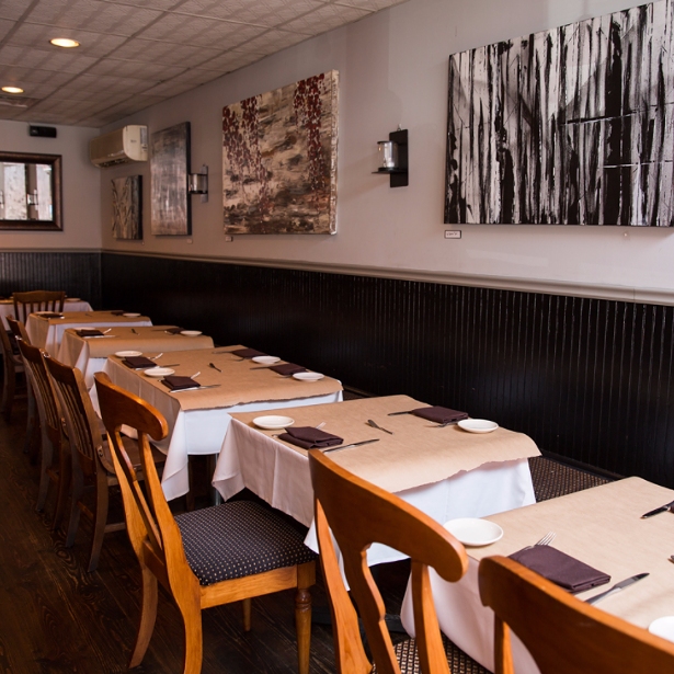 At the Flatiron in Red Hook, owner Jessica Stingo sent her own staff out on delivery missions.