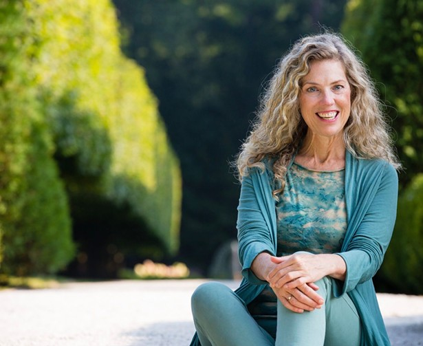 Somatic Therapy Counselor Mary Campbell