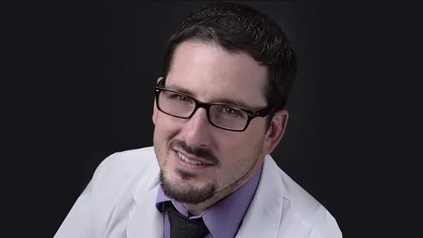 Dr. David Smaldone