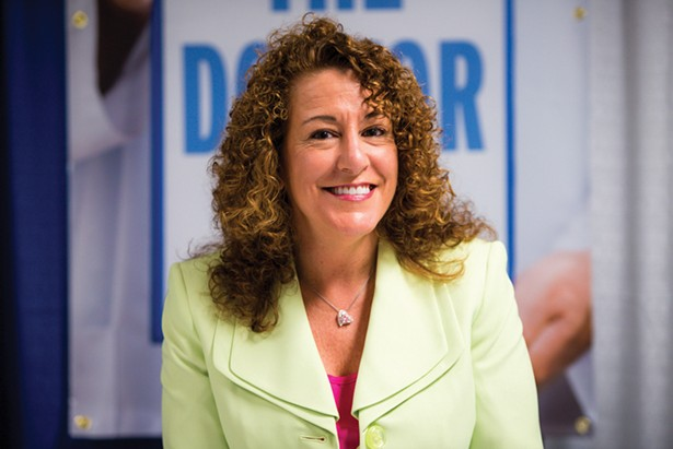 Dr. Elizabeth Costley