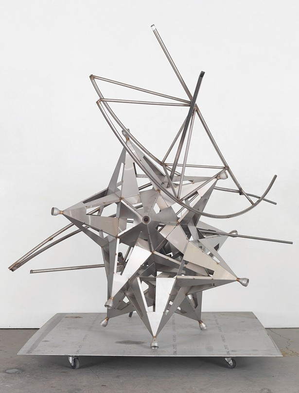 Frank Stella, Squarespace