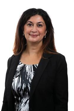 Dr. Asna Amin