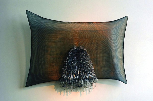 Pillow, Richard Klein