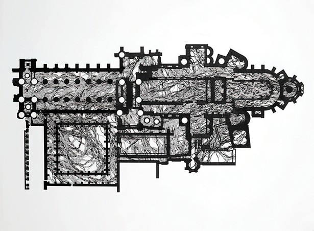 St. Tommy Gun, Canterbury Cathedral, Mison Kim