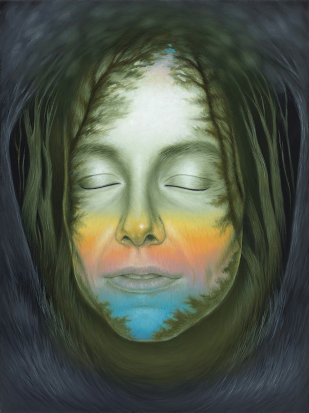Jenny Morgan, Sleep