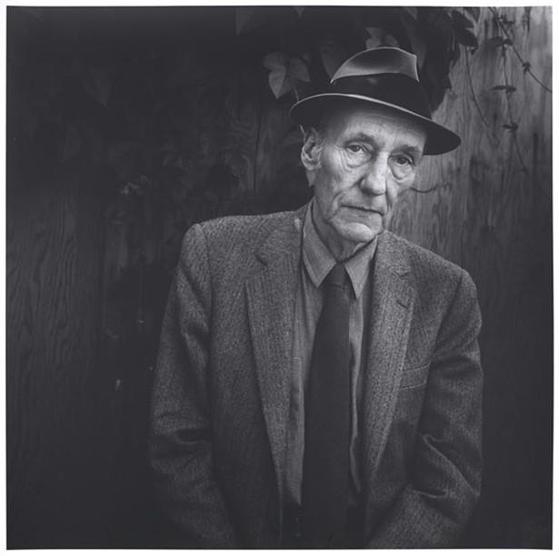 William S. Burroughs - JACK SHEAR
