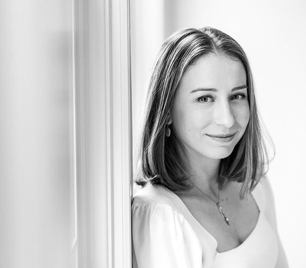 Alexis Schaitkin - NANCY BOROWICK