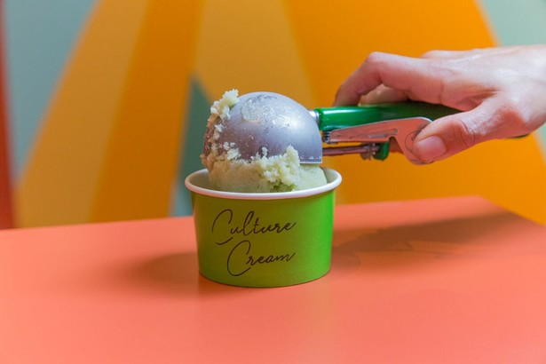 Culture Cream brings probiotic to Hudson with a new brick-and-mortar on Warren Street.
