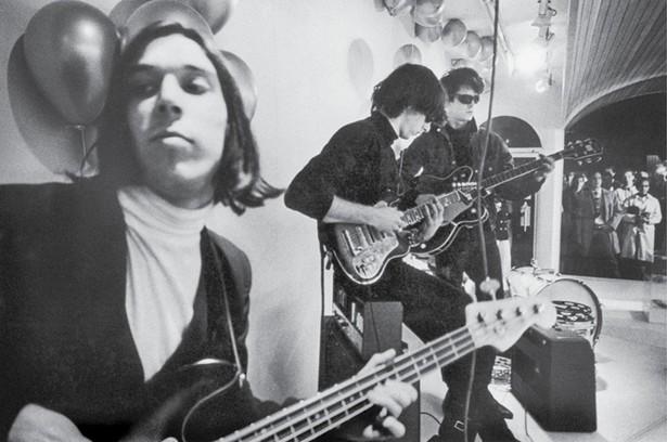 Director Todd Haynes's The Velvet Underground will screen at the Woodstock Film Festival.