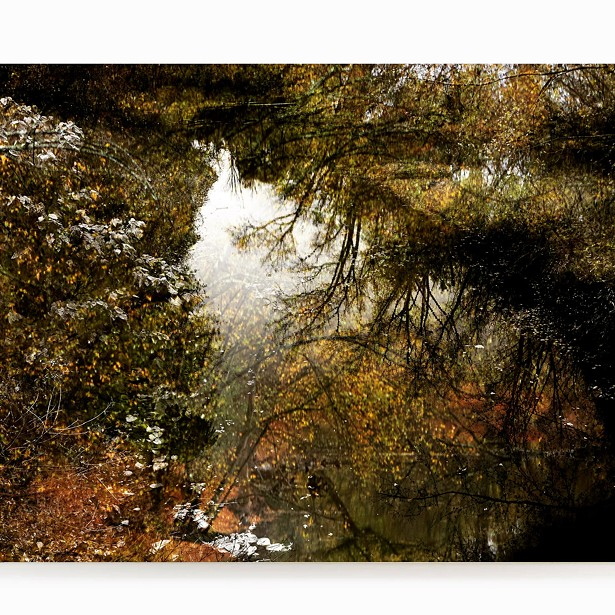 """David McIntyre, """"Requiem for Silence"""" - IMAGES COURTESY OF 2ECOND SATURDAY GALLERY CRAWL"""