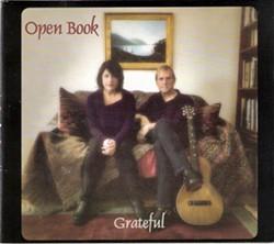 Open Book's  Grateful