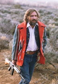 Still of Dennis Hopper in The American Dreamer