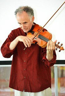 Michael Braudy