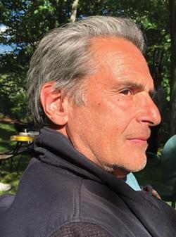 Larry Beinhart