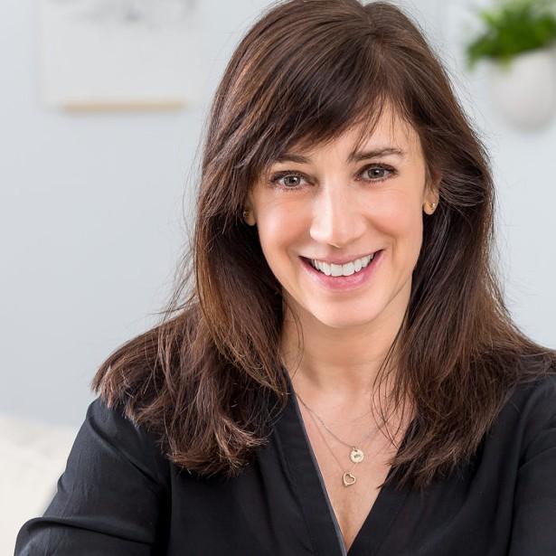 Naomi McCann is offering mini-facials at Woodstock Healing Arts