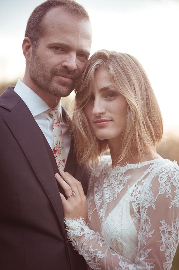 Arthur Gillett and Marie Doyon. - DEAR ALEX & JANE