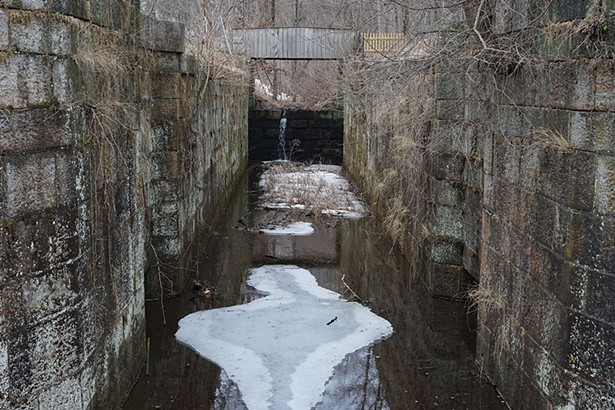 The Delaware and Hudson canal - JOHN GARAY