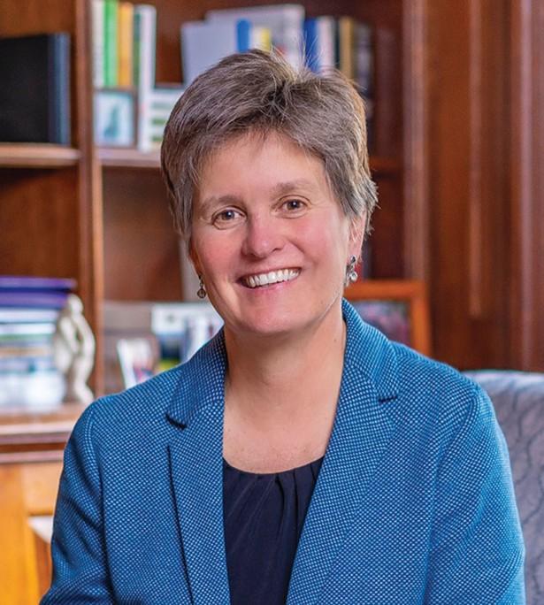 Laura Danforth