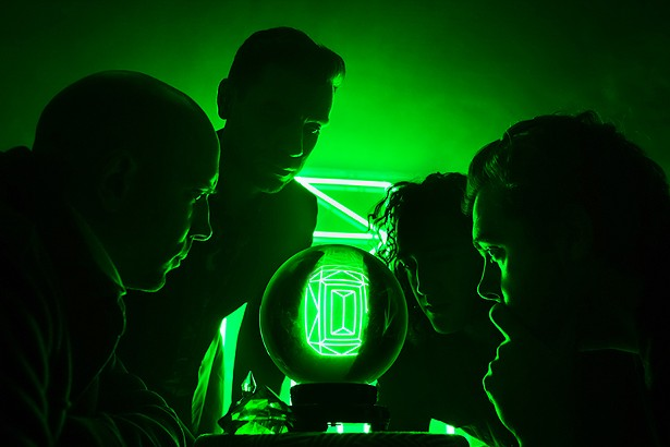 Lord Huron will headline Saturday.
