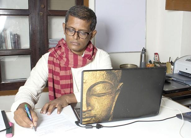 Rama Subramanian