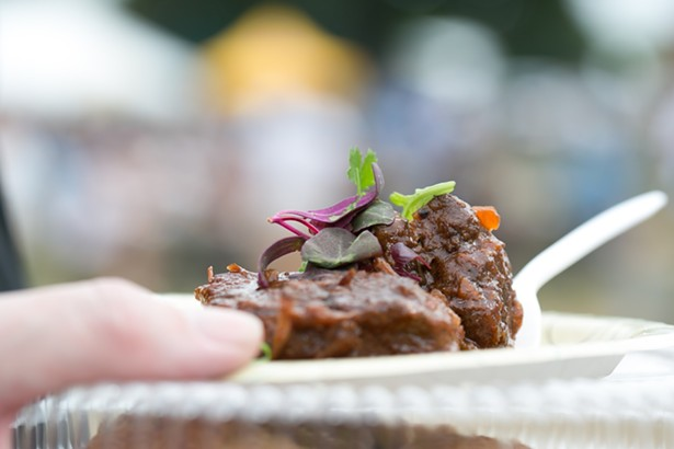 Courtesy of Taste of New Paltz - CC PHOTO & MEDIA