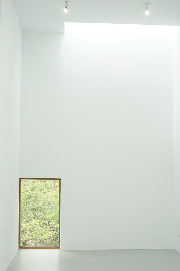 'T' Space art gallery in Rhinebeck. - PHOTO: JOHN GARAY