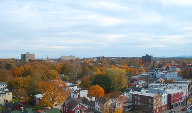 Poughkeepsie, NY - PHOTOS COURTESY OF WIKIMEDIA COMMONS
