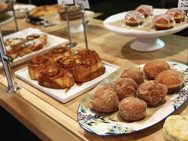 Willa's Bakery Cafe