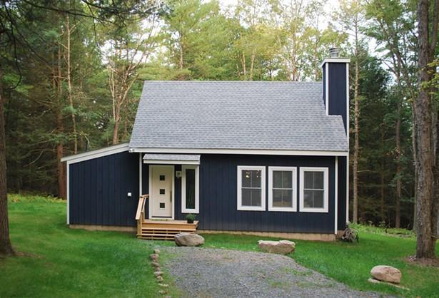 A Mini-Barn by Catskill Farms