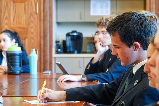 Why This Capital Region School Opted Out of Advanced Placement