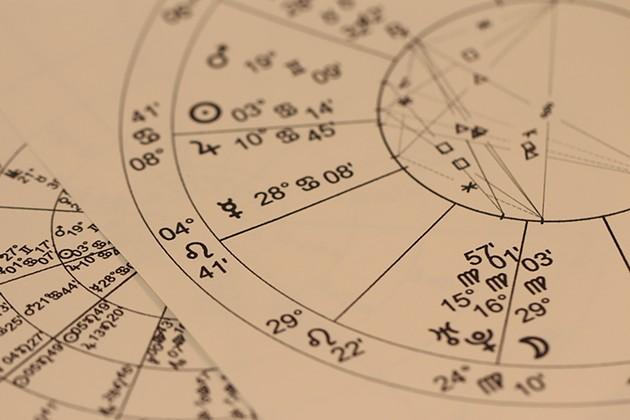 April 2020 Astrology Forecast
