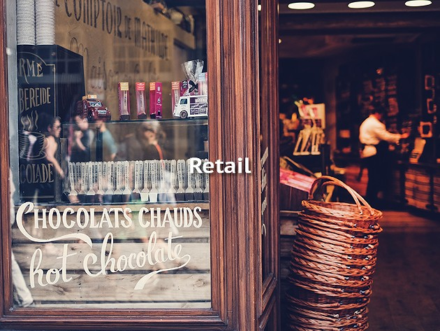 Retail Winners