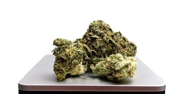 Product Review: Hybrid Flower
