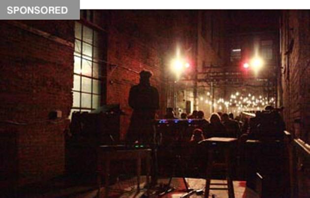 Brick Alley Block Party, September 24 – Rain or Shine