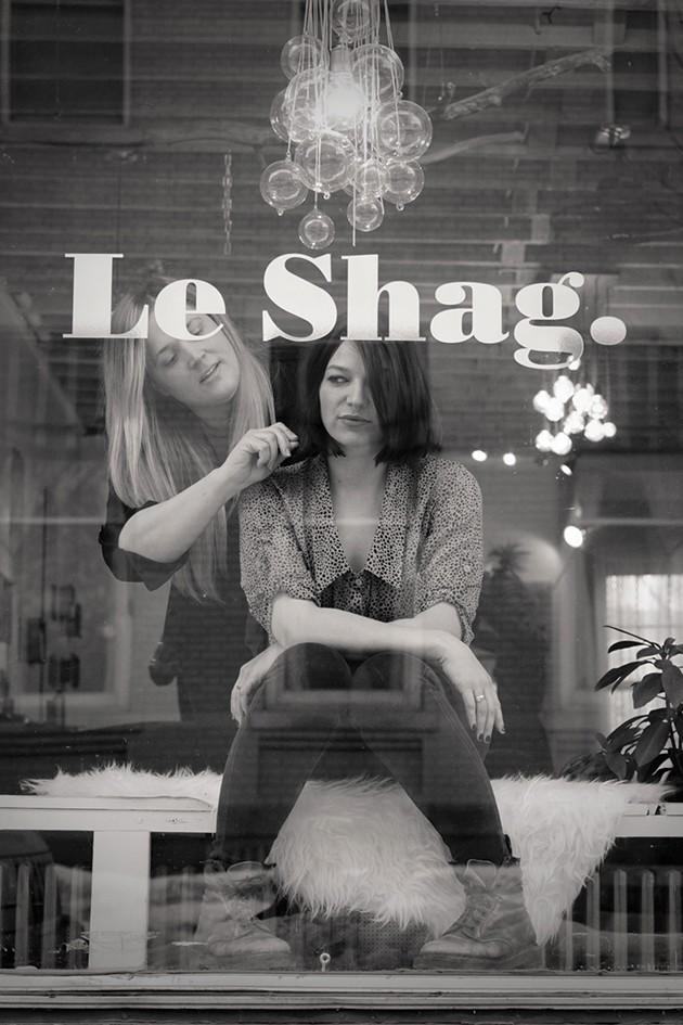 Art of Business: Le Shag