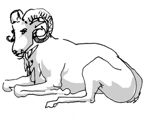 Horoscopes:Aries