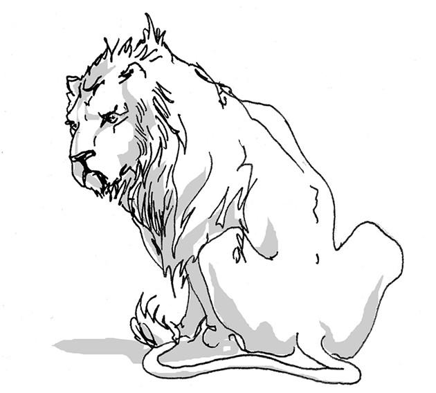 Leo: A Hudson Valley Horoscope for April 2018