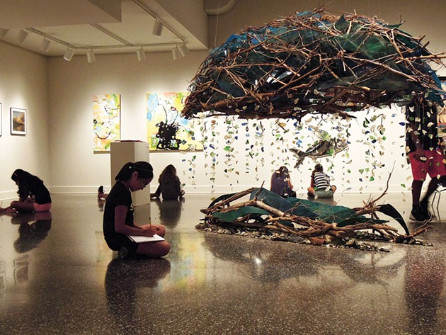 The Art of Education: Museum Programs