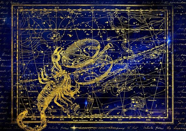 November 2018 Astrology Forecast