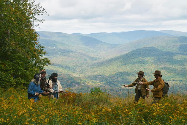 A Conversation with Laurent Rejto of Hudson Valley Film Commission